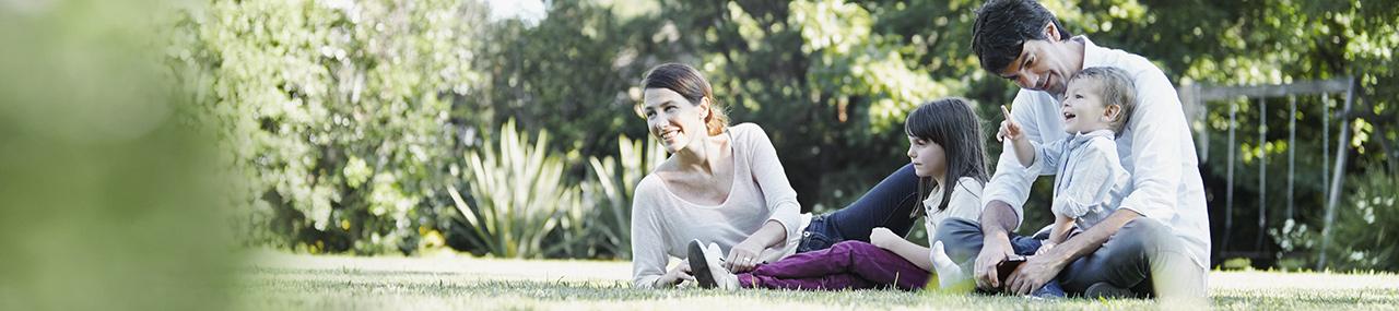 Assurance-vie pour votre partenaire ou vos enfants