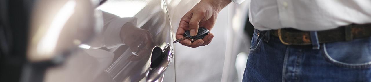 Un prêt auto à taux bas et adapté à vos besoins