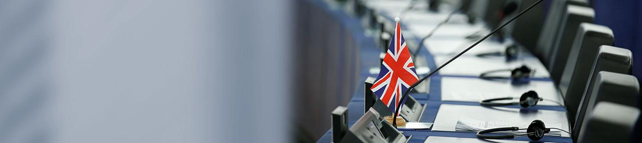 Un Brexit dur, scénario catastrophe!