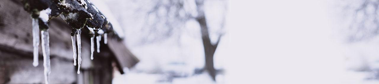 Les assurances pour vous protéger de l'hiver