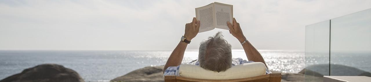 Les 10 livres d'été de Philippe Gijsels