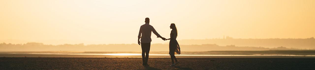 Mariés ou cohabitants: qui hérite de quoi?