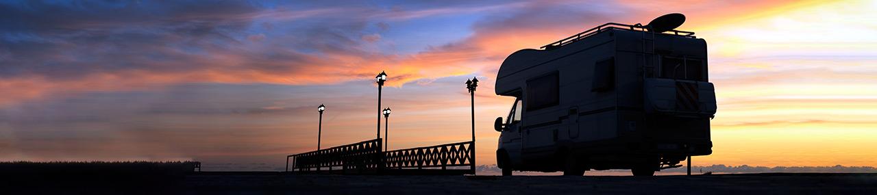 Voyager en camping-car est-ce pour vous?