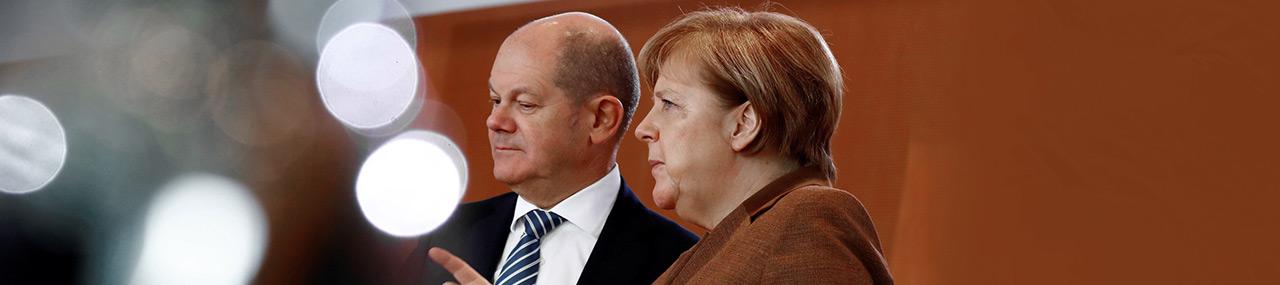 Relance: l'Allemagne a la capacité d'agir