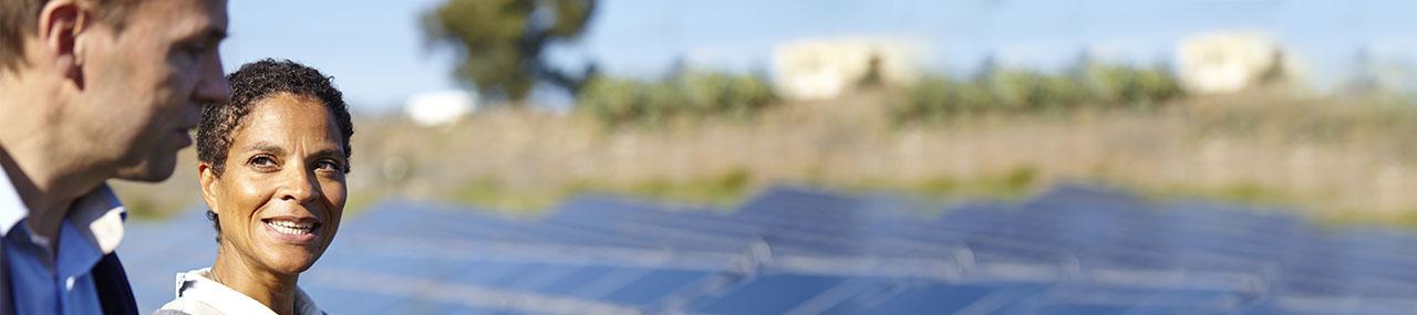 Le renouvelable: le bon réflexe pour la santé, le climat et votre rendement