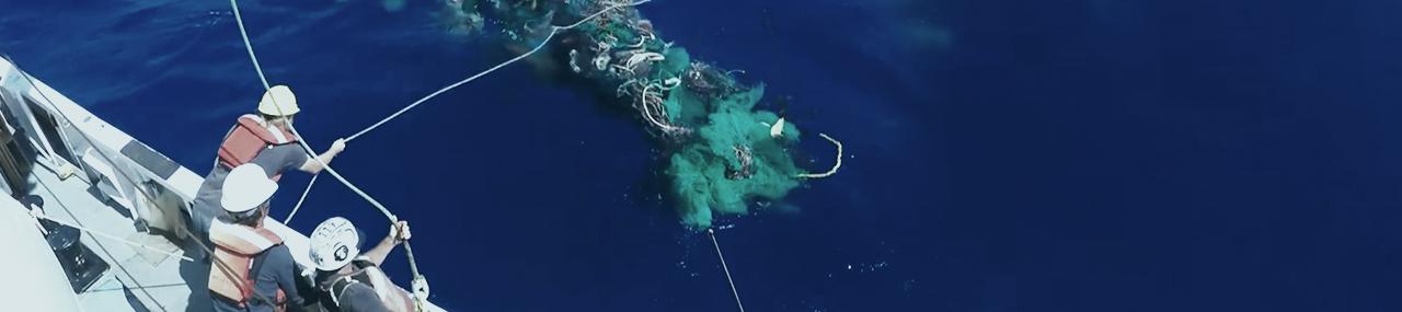 Plastic soup en overbevissing
