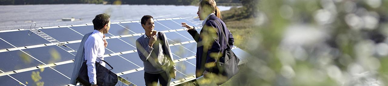 Un cadre européen pour les placements durables
