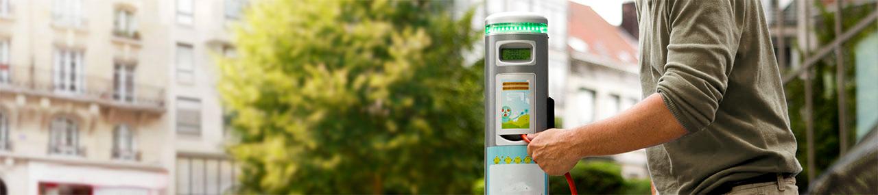 Herlaadbare batterij dwingt tot recyclage