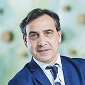 Bart Vanden Bogaert