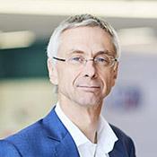 Eric Vanbrusselen