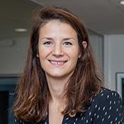 Marie Delvaulx