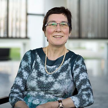 Marina De Jonghe